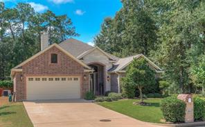 Houston Home at 3043 Whitman Drive Montgomery , TX , 77356-5577 For Sale
