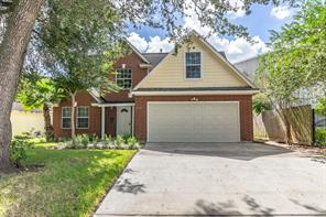 Houston Home at 11627 Shoshone Road Houston , TX , 77055-1329 For Sale