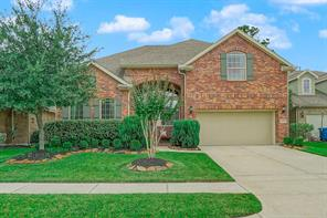 Houston Home at 5919 Newfoundland Court Spring , TX , 77379-5561 For Sale
