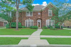 20814 Magnolia Brook Lane, Cypress, TX 77433