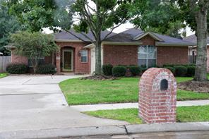 Houston Home at 6006 Knollwood Trail Spring , TX , 77373-4919 For Sale