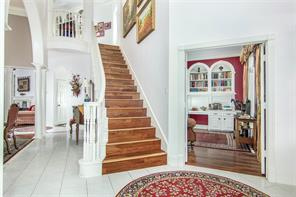 Houston Home at 50 Pebble Cove Drive The Woodlands                           , TX                           , 77381-3320 For Sale