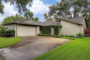 Houston Home at 16410 Mill Point Drive Houston , TX , 77059-5319 For Sale