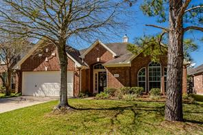 Houston Home at 26526 Lucas Canyon Lane Katy , TX , 77494-4333 For Sale