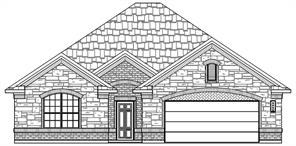 Houston Home at 188 Chestnut Meadow Conroe , TX , 77384 For Sale