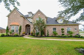 Houston Home at 8919 Majesty Lane Richmond , TX , 77469-5697 For Sale