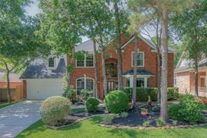26 latticeleaf place, the woodlands, TX 77382