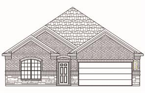Houston Home at 184 Chestnut Meadow Conroe , TX , 77384 For Sale