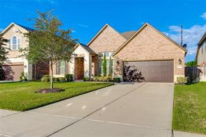 Houston Home at 3438 Norwich Gardens Lane Fulshear , TX , 77441-1470 For Sale