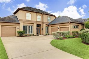 Houston Home at 12531 Still Harbour Drive Houston                           , TX                           , 77041-6634 For Sale