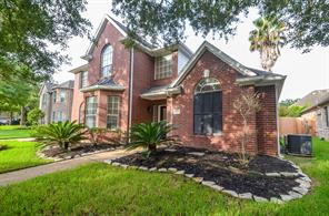 Houston Home at 6234 Presidio Canyon Katy , TX , 77450 For Sale