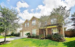 Houston Home at 26907 Glenfield Hollow Lane Cypress , TX , 77433-2335 For Sale