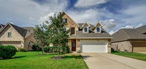 Houston Home at 3918 Medici Court Missouri City , TX , 77459-7145 For Sale