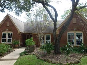 Houston Home at 16202 Elmwood Park Court Pasadena , TX , 77059-5574 For Sale