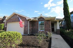 Houston Home at 146 Rustic Colony Lane Dickinson , TX , 77539-4898 For Sale