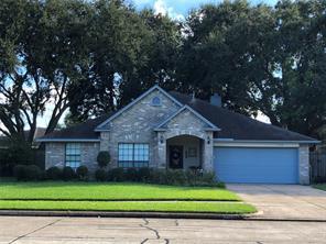 1310 Garden Park Drive, Deer Park, TX 77536
