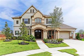 Houston Home at 10902 Lost Stone Drive Tomball , TX , 77375-0062 For Sale