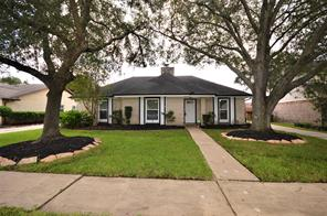 Houston Home at 9918 Sagegate Drive Houston , TX , 77089-5016 For Sale