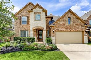 Houston Home at 70 Wyatt Oaks Drive Tomball , TX , 77375-1476 For Sale