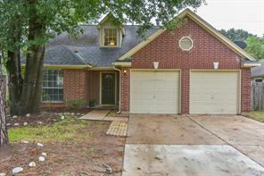 Houston Home at 14003 Cypress Falls Drive Cypress , TX , 77429-1998 For Sale
