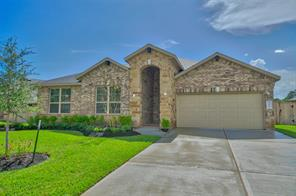 Houston Home at 12615 Fort Isabella Drive Tomball , TX , 77375-1084 For Sale