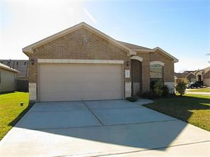 Houston Home at 8751 Sunrise Canter Drive Tomball , TX , 77375-1012 For Sale
