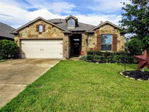 Houston Home at 102 Piney Pathway Magnolia , TX , 77354-3522 For Sale