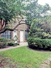 Houston Home at 6401 Skyline Drive 24 Houston , TX , 77057-6400 For Sale