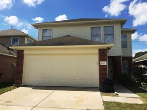 14802 Jewel Meadow, Houston TX 77053