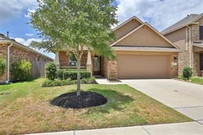 Houston Home at 5319 Baronet Drive Katy , TX , 77493-1496 For Sale