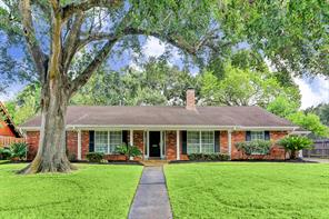 Houston Home at 4619 Omeara Drive Houston , TX , 77035-3405 For Sale