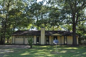 Houston Home at 191 Robbie Road Livingston , TX , 77351-1991 For Sale