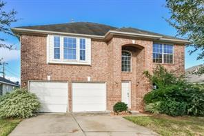 Houston Home at 807 Dracena Court Richmond , TX , 77406-2857 For Sale