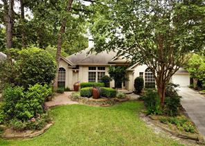 2 Taper Glow Place, The Woodlands, TX 77381