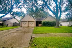 Houston Home at 5119 Pennystone Way Friendswood , TX , 77546-3037 For Sale