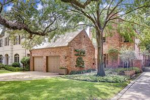 Houston Home at 3415 Tangley Road West University Place , TX , 77005-2247 For Sale