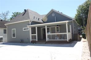 2012 Hardy, Houston TX 77026