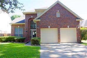 Houston Home at 4634 Forest Home Drive Missouri City , TX , 77459-2765 For Sale