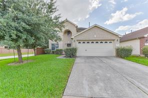 438 Remington Green, Houston TX 77073