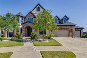 Houston Home at 27706 Utopia Canyon Fulshear , TX , 77441-1493 For Sale