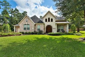 Houston Home at 13125 Autumn Ash Drive Conroe , TX , 77302-3157 For Sale