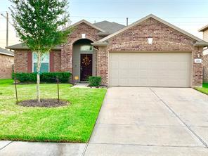 11017 Groveshire, Texas City TX 77591