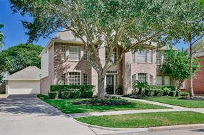 Houston Home at 2606 Orleans Drive Seabrook , TX , 77586-3379 For Sale
