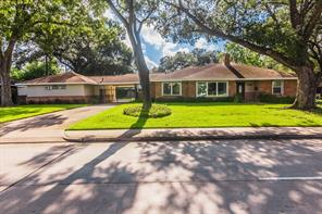 Houston Home at 3343 Braeswood Boulevard Houston , TX , 77025-2503 For Sale