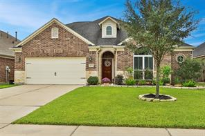 Houston Home at 14830 Russet Bend Lane Cypress , TX , 77429-8526 For Sale