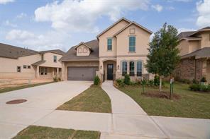 Houston Home at 12006 Papaveri Richmond , TX , 77406 For Sale