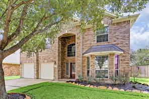 Houston Home at 7343 W Meadow Court Richmond , TX , 77407-8001 For Sale