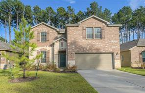 Houston Home at 2063 Lost Timbers Drive Conroe , TX , 77304 For Sale