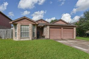 7210 Cabrina, Houston TX 77083