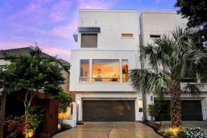 Houston Home at 614 #B Asbury Houston , TX , 77007 For Sale